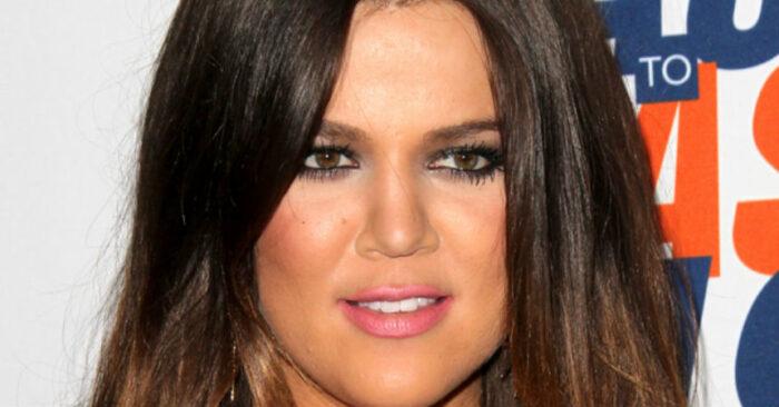 Khloé Kardashian irreconocible tras someterse a varios retoques estéticos: