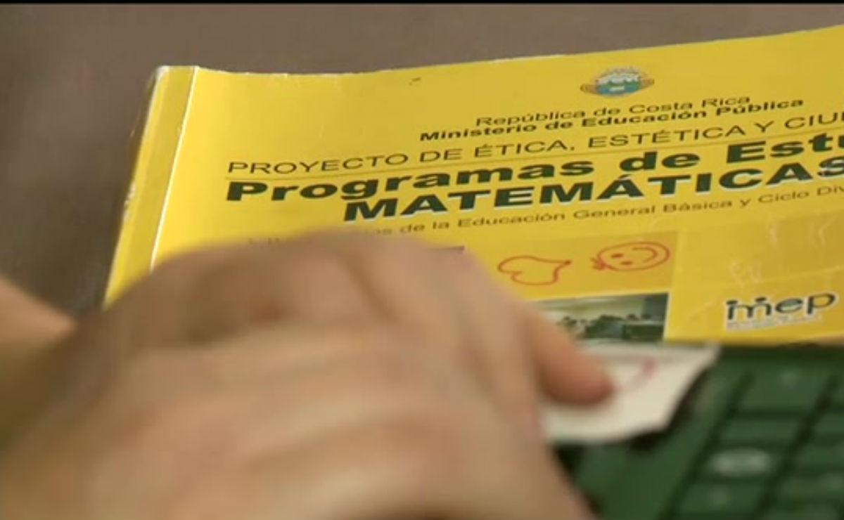 Ucr Impartira Clases De Matematicas Gratuitas Repretel