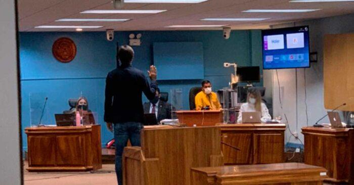 Bryan Ruiz y Keylor Navas testifican en juicio contra dirigentes