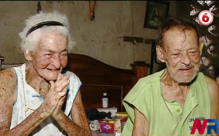 Ticos mostraron su solidaridad con el caso del matrimonio de adultos mayores en Puntarenas