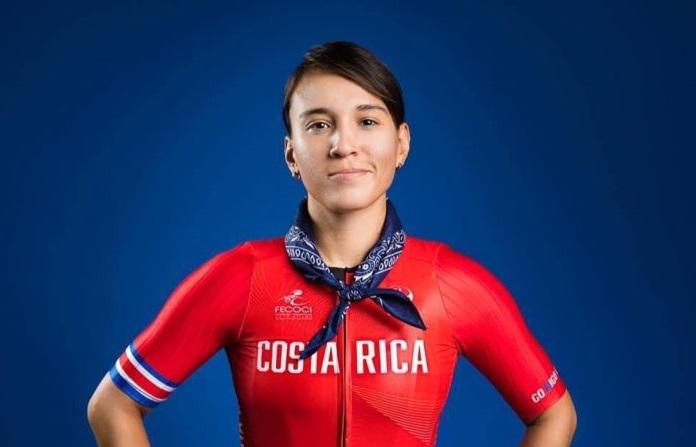 Costa Rica ya decidió su representante en ciclismo femenino para los Juegos Olímpicos