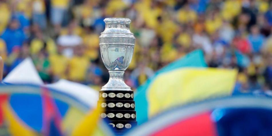 Estas son las fechas de juegos para Eurocopa y Copa América - Repretel