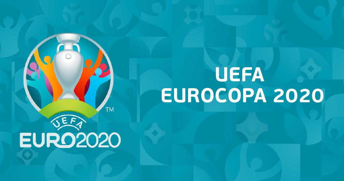 Eurocopa 202o por Repretel