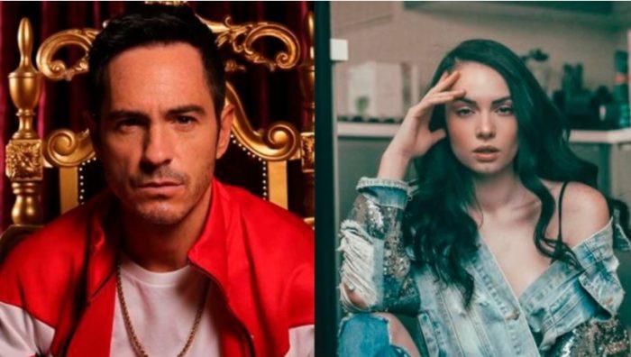 ¿Cómo es la relación de la hija de Aislinn Derbez con la nueva novia de su exesposo?