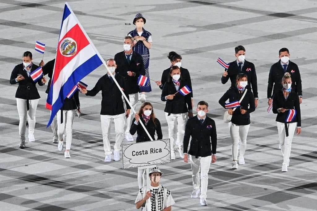 Calendario y horarios de los costarricenses en los Juegos Olímpicos - Repretel